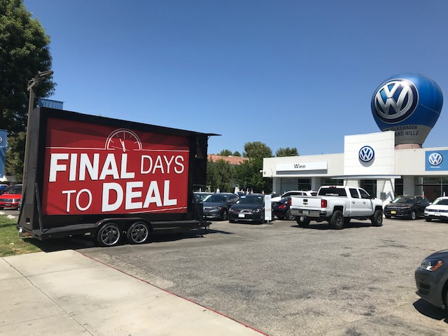 Final Days to Deal